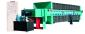 600-1070系列复合橡胶板压滤机